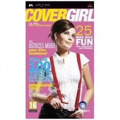 Cover Girl Psp - Jocuri PSP Ubisoft