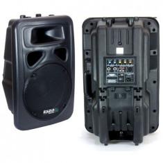 BOXA ABS BASS REFLEX 15 inch/38CM 800W MAX ACTIVABOXA ABS BASS R - Boxa activa