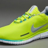 Adidasi barbat Nike Free Trainer 5.0 V6 - adidasi originali - alergare - running