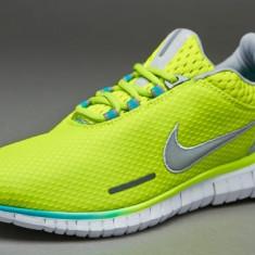 Adidasi barbat Nike Free Trainer 5.0 V6 - adidasi originali - alergare - running - Adidasi barbati Nike, Marime: 43, Culoare: Din imagine, Textil
