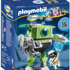 Super 4 - Robot Playmobil