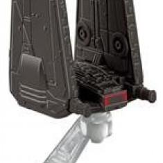 Jucarie Hot Wheels Star Wars Kylo Ren's Command Shuttle Die-Cast Vehicle Mattel