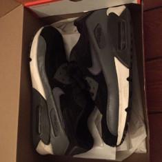 Adidasi Nike Airmax - Adidasi dama Nike, Culoare: Negru, Marime: 41