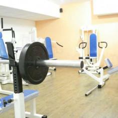 Aparate fitness - Aparat multifunctionale fitness