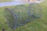 Varsa Fishing Line  Mare capcana pentru pesti - 100 cm Lungime x 60cm Intrare