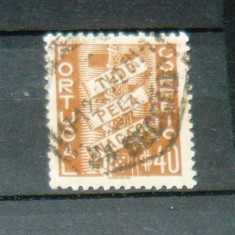 Timbru circulat Istorie Slogan 1940 PORTUGALIA 2+1 gratis RBK20439 - Timbre straine, Stampilat
