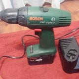 Bormasina Filetanta Bosch PSR 12 VES-2