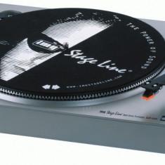 PICK-UP DJP-104USB STAGE LINE - Pickup audio