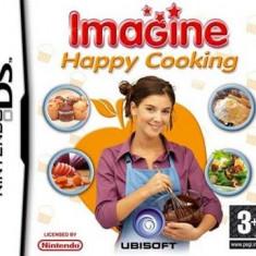 Imagine Happy Cooking Nintendo Ds - Jocuri Nintendo DS Ubisoft