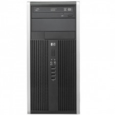 Calculator HP Compaq 6300 Pro, Tower, Intel Core i5-3470, 3.20 GHz, 4 GB DDR3, 250GB SATA, DVD-RW