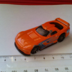 Bnk jc Hot Wheels - Dodge Viper GTS-R - Macheta auto