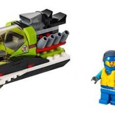 LEGO City Barca De Curse - 60114