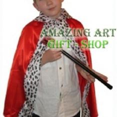 Costum rege - Costum petrecere copii