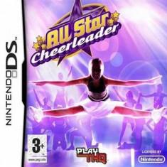 All Star Cheerleader Nintendo Ds - Jocuri Nintendo DS Thq