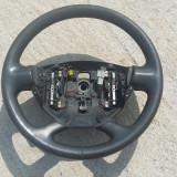 Volan piele cu comenzi Renault Laguna 2