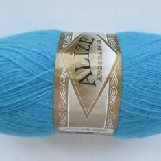 Alize Angora Gold 245 - Fir tricotat si crosetat