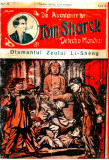 DIAMANTUL ZEULUI LI-SHENG
