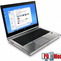 Laptop HP EliteBook 8460P I5-2520M Gen 2, 320GB HDD, 4GB, WebCam, WiFi, 3G, Diagonala ecran: 14, Intel Core i5