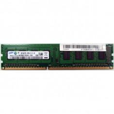Memorie RAM Samsung 2Gb DDR3 1333Mhz PC3-10600