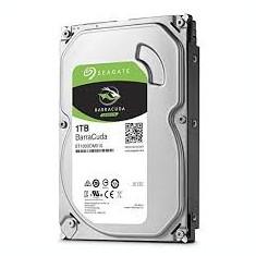 HDD SATA SEAGATE 1 TB SIGILATE, 3.5`, PENTRU CALCULATOR, GARANTIE - Hard Disk Seagate, 1-1.9 TB, Rotatii: 7200, SATA 3, 64 MB