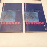 Torgny Lindgren Legende,RF10/1, Humanitas