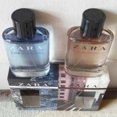 Parfum ZARA San Francisco - Parfum barbati Zara, Apa de toaleta, 75 ml