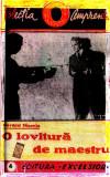 O LOVITURA DE MAESTRU-GERALD MORRIS