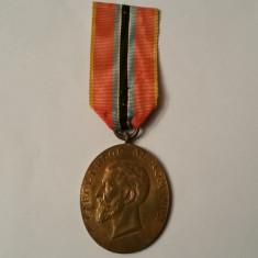 DECORATIE MILITARA ROMANEASCA - In amintirea anului al 40 lea al capitaniei