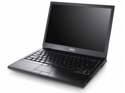 Laptop DELL Latitude E4300 CPU P9400 , 2 GB DDR3, 80 GB HDD DVDRW LED foto
