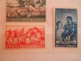1951  LP 279  PIONIERI, Nestampilat