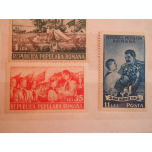 1951  LP 279  PIONIERI
