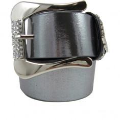 Curea dama Guess argintie, Marime: L, Culoare: Din imagine
