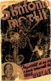 SIMFONIA MORTII-EDGAR WALLACE
