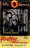 RAFFLESREGELE HOTILOR--GERALD MORIS