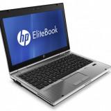 Laptop HP EliteBook 2560P I5 2 Gen, HDD 160GB, 3G, WiFi, WebCam, Diagonala ecran: 12, Intel Core i5, 4 GB