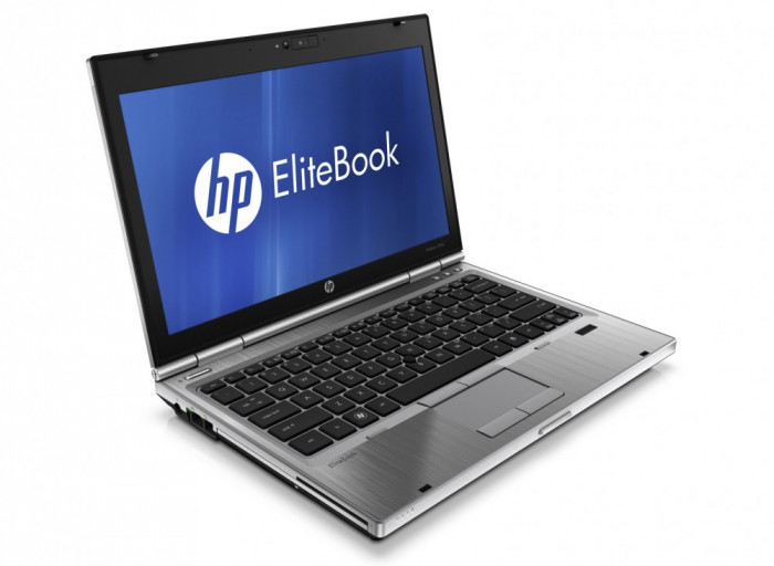 Laptop HP EliteBook 2560P I5 2 Gen, HDD 160GB, 3G,WiFi, WebCam foto mare