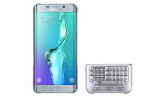 Husa Qwerty Samsung Galaxy S6 Edge + Plus G928 EJ-CG928BSEGWW