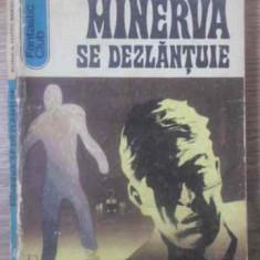 Minerva Se Dezlantuie - Rodica Ojog-brasoveanu, 389234 - Roman
