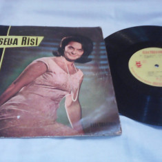 DISC VINIL ROSELLA RISI 1963 RARITATE!!!!EDD1050 - Muzica Jazz