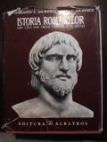 ISTORIA ROMANILOR - C. C. Giurescu, Dinu C. Giurescu - 1971, 829 p.+12 harti, Alta editura, Constantin C. Giurescu