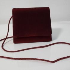 Poseta dama vintage - Geanta vintage