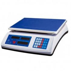 Cantar electronic comercial 40 kg - Cantar comercial