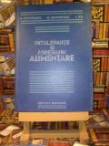 """D. Dumitrascu - Intolerante si agresiuni alimentare """"A4798"""""""