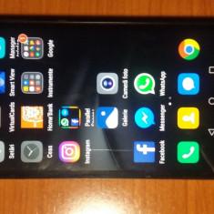 Huawei P8 litte - Telefon Huawei, Negru, Neblocat