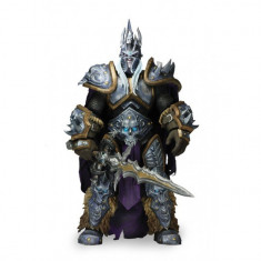 Figurina Arthas World of Warcraft Altele