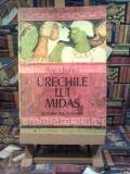 "Anca Balaci - Urechile lui Midas ""A4648"""