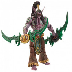 Figurina Illidan World of Warcraft Altele