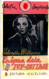 CRIMA DE LA IVY-COTTAGE-VALENTIN WILIAMS