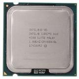 Procesor Intel Core2Duo E4300 1.8 GHz 2 MB 800 MHz 64-bit, Intel Core 2 Duo