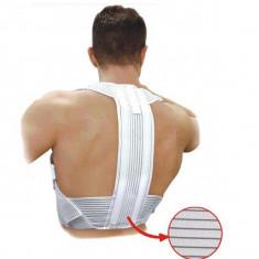 Corset Dr Levine Power magnetic Elast 1008 intretinere coloana vertebrala